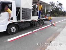 Foto relacionada com a empresa JMS Sinalização de Trânsito