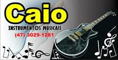 Foto relacionada com a empresa CAIO Instrumentos Musicais