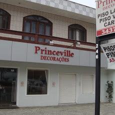 Foto relacionada com a empresa Princeville Decorações