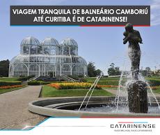 Foto relacionada com a empresa Auto Viação Catarinense - Garagem Joinville