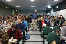 Foto relacionada com a empresa Sustentare Escola de Negócios