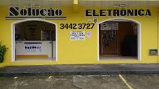 Foto relacionada com a empresa Solucao Assistencia Tecnica