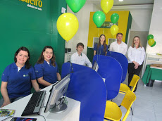 Foto relacionada com a empresa Crédito Brasileiro - Joinville