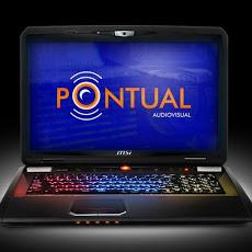 Foto relacionada com a empresa Pontual Audiovisual