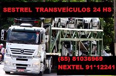 Foto relacionada com a empresa Mudanças Santa Catarina