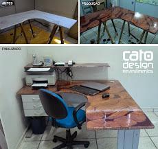Foto relacionada com a empresa Cato Design Revestimentos