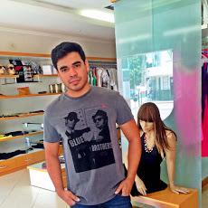 Foto relacionada com a empresa Ktyta Modas