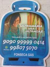 Foto relacionada com a empresa Fonseca Gás, Água e Carvão