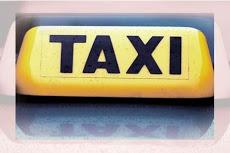 Foto relacionada com a empresa Associação dos Taxistas de Boca da Mata