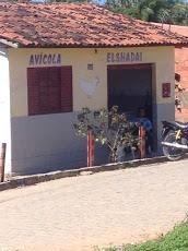Foto relacionada com a empresa Avícola Elshadai