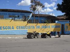 Foto relacionada com a empresa Escola Cenecista de 1 e 2 Grau Dr João Evangelista Tenório