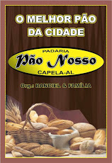 Foto relacionada com a empresa Padaria Pão Nosso