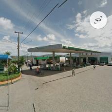 Foto relacionada com a empresa Auto Posto Santa Cruz