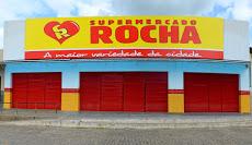 Foto relacionada com a empresa Supermercado Rocha
