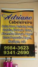 Foto relacionada com a empresa Adriano Cabeleireiro
