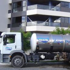 Foto relacionada com a empresa Água da Vida