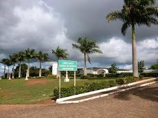Foto relacionada com a empresa Cemitério Campo Santo Parque do Agreste