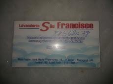 Foto relacionada com a empresa Lavanderia São Francisco