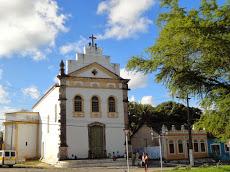 Foto relacionada com a empresa Igreja de Nossa Senhora do Rosario dos Pretos