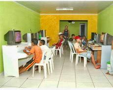 Foto relacionada com a empresa Games House do Cabeça