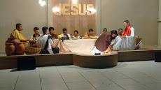 Foto relacionada com a empresa Igreja Batista Kadosh - Sede