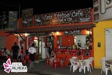 Foto relacionada com a empresa Casa Divino Café