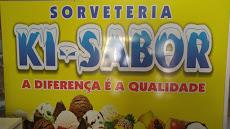 Foto relacionada com a empresa Sorveteria KI-SABOR