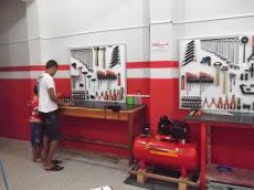 Foto relacionada com a empresa CENTRAL MOTO PEÇAS