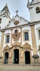 Foto relacionada com a empresa Igreja de São Gonçalo