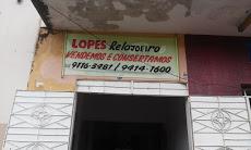 Foto relacionada com a empresa Lopes Relojoeiro