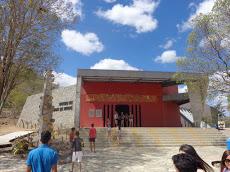 Foto relacionada com a empresa Museu de Arqueologia do Xingó