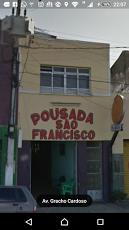 Foto relacionada com a empresa Pousada São Francisco