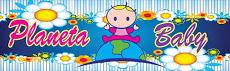 Foto relacionada com a empresa Planeta Baby
