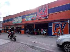 Foto relacionada com a empresa P. V. Supermercado