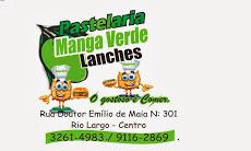 Foto relacionada com a empresa Pastelaria Manga Verde