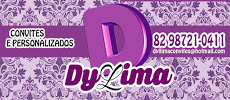 Foto relacionada com a empresa DYL LIMA CONVITES
