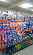 Foto relacionada com a empresa Supermercado Verdejantes