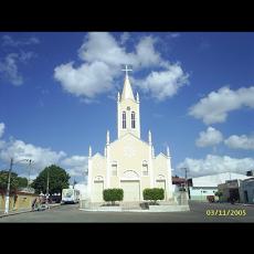 Foto relacionada com a empresa Igreja Santa Cruz