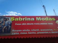 Foto relacionada com a empresa Sabrina Modas