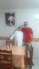 Foto relacionada com a empresa Restaurante Pimentel