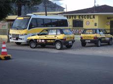 Foto relacionada com a empresa Auto Escola Palmarina