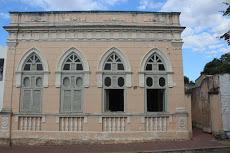 Foto relacionada com a empresa Museu Casa Maria Mariá
