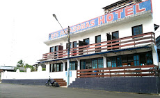 Foto relacionada com a empresa Rio Amazonas Hotel