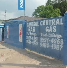 Foto relacionada com a empresa CENTRAL GAS