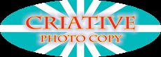 Foto relacionada com a empresa Criative Photo Copy