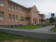 Foto relacionada com a empresa Escola Estadual Nossa Senhora De Nazaré