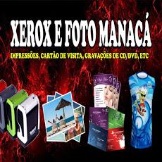Foto relacionada com a empresa Xerox e Foto Manacá