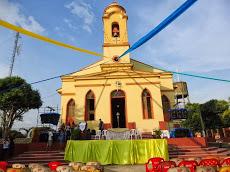 Foto relacionada com a empresa Paróquia Nossa Senhora de Nazaré