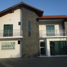 Foto relacionada com a empresa Hotel Icamiabas